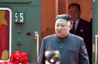 مذاکره کنندگان ارشد کرهشمالی اعدام شدهاند